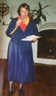 Christina Doctare