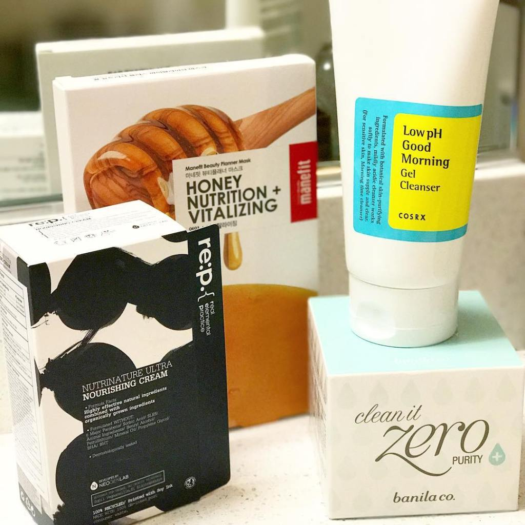 Diving in Korean skincare! Im so excited to introduce thesehellip