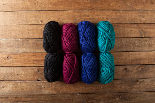Holiday Gift Guide 2015 | 4 Fiber Fanatic Gifts - KnitPicks Sampler