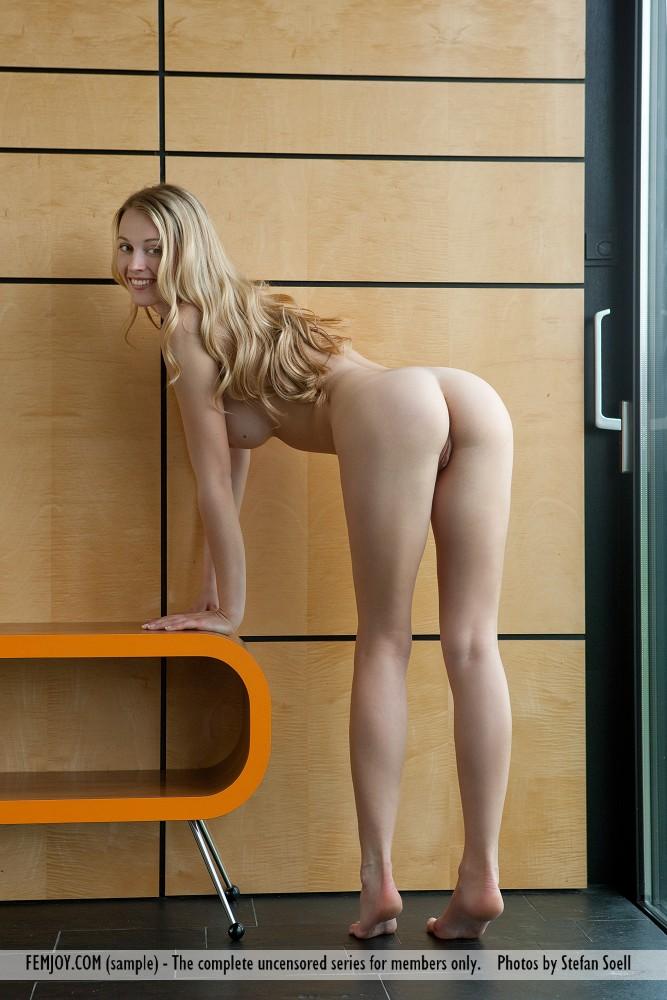 carisha just nude