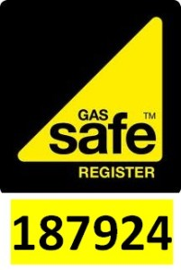 gas safe register number