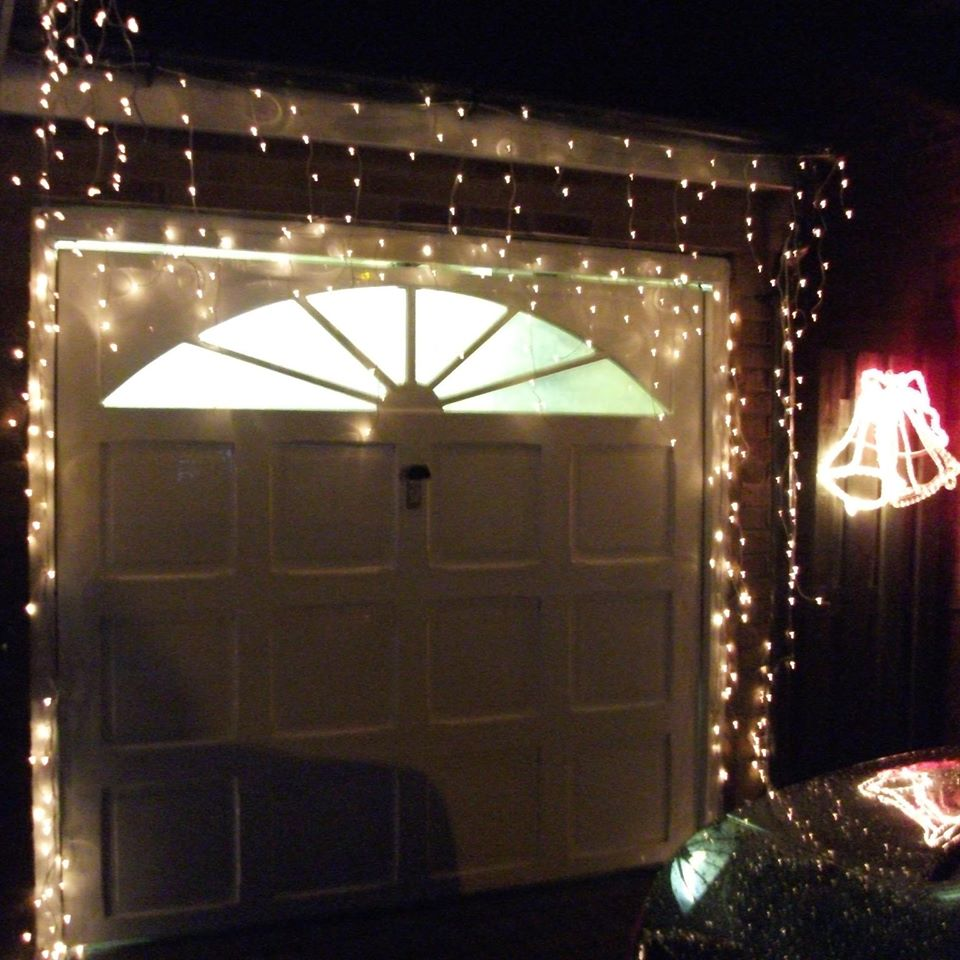 Garage Doors Christmas Garage Door Decorations Christmas Lights Garage Door