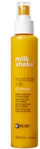 milk shake - Travel Essentials For Sensitive Skin