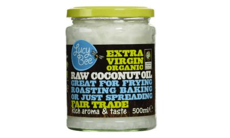 coconut oil - Travel Essentials For Sensitive Skin