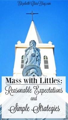 Reasonable Expectations and Simple Strategies for Mass with Littles