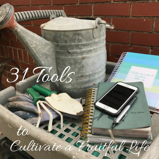31 Tools to