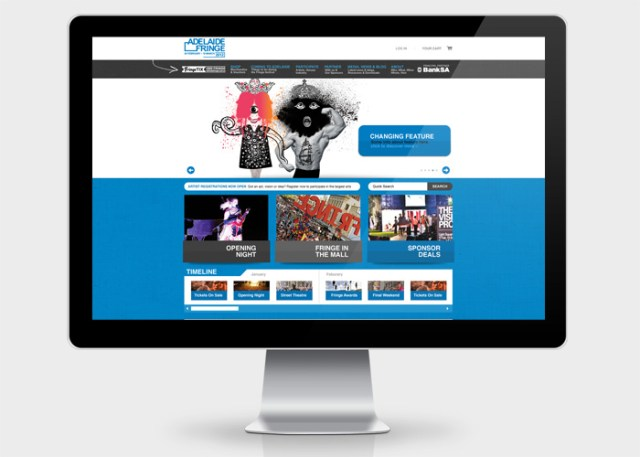 Web Design Adelaide
