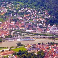 """In Main-, Tauber- und Churfranken auf der neuen """"Route der Genüsse"""""""