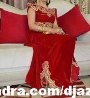 جديد تصديرة العروس الجزائرية رائعة