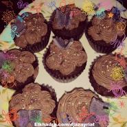 Recette des cupcakes chocolat