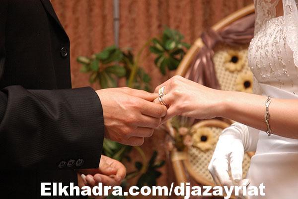 """تم تقييدها من طرف نظام """"ثاجماعث"""" قوانين صارمة لتخفيض تكاليف الزواج في منطقة القبائل"""