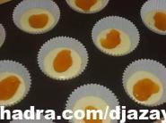حلويات جزائرية : المادلين