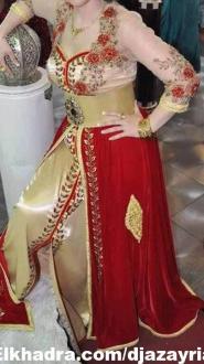 جديد  مودلات تصديرة العروس الجزائرية 2016