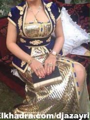 جديد تصديرة العروس الجزائرية 2016
