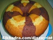 طريقة عمل كيكة الفانتا الهشة اللذيذة – fanta cake