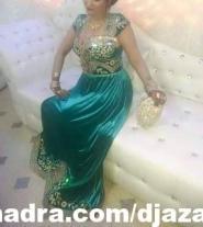 اروع تصديرة للعروس الجزائرية 2017
