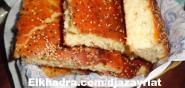 خبز الدّار الجزائريّ