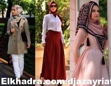 2018 Fashion Style Hijab 2018