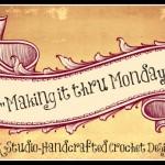 """""""Making it thru Monday"""" Review #35"""
