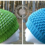 It's a New Crochet Hat Pattern!  Free?  Maybe……..