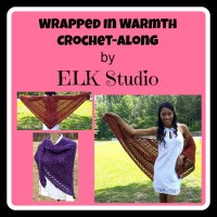 Wrapped in Warmth Crochet-Along!