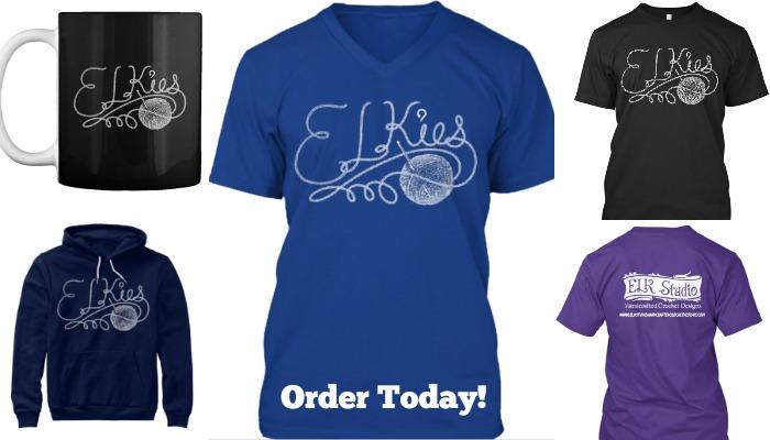 Order Your ELKies Apparel!