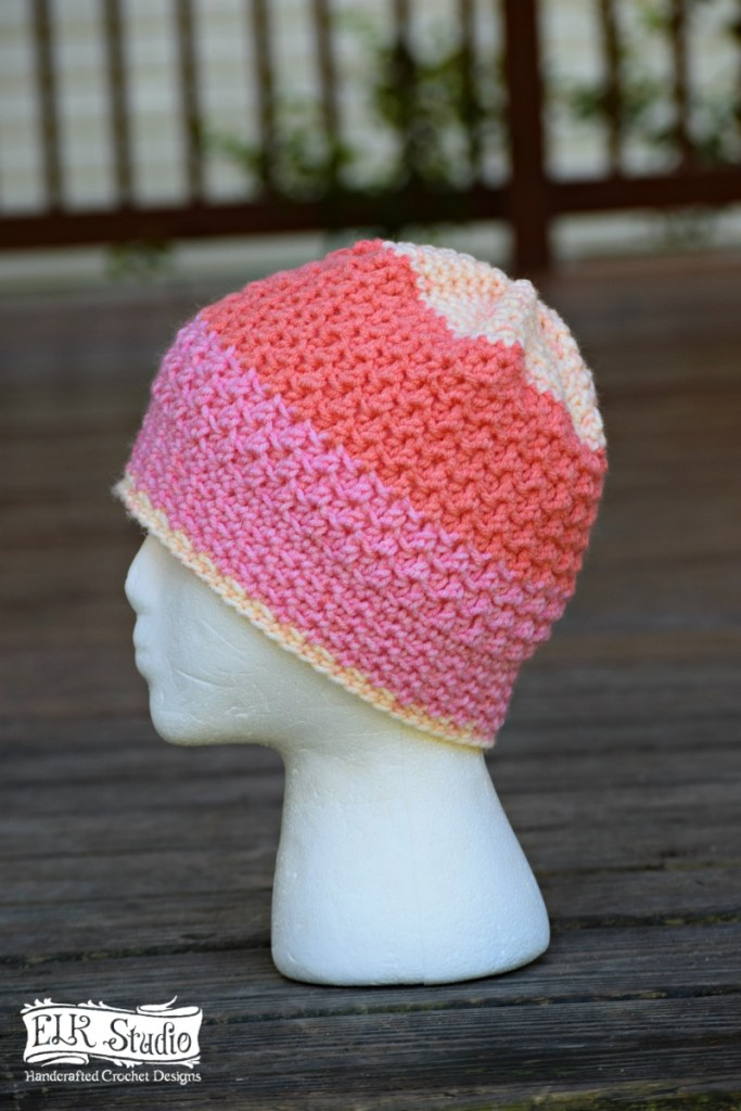 Crochet Patterns Using Sweet Roll Yarn : sweet-roll-hat-project-by-kathy-lashley-elk-studio