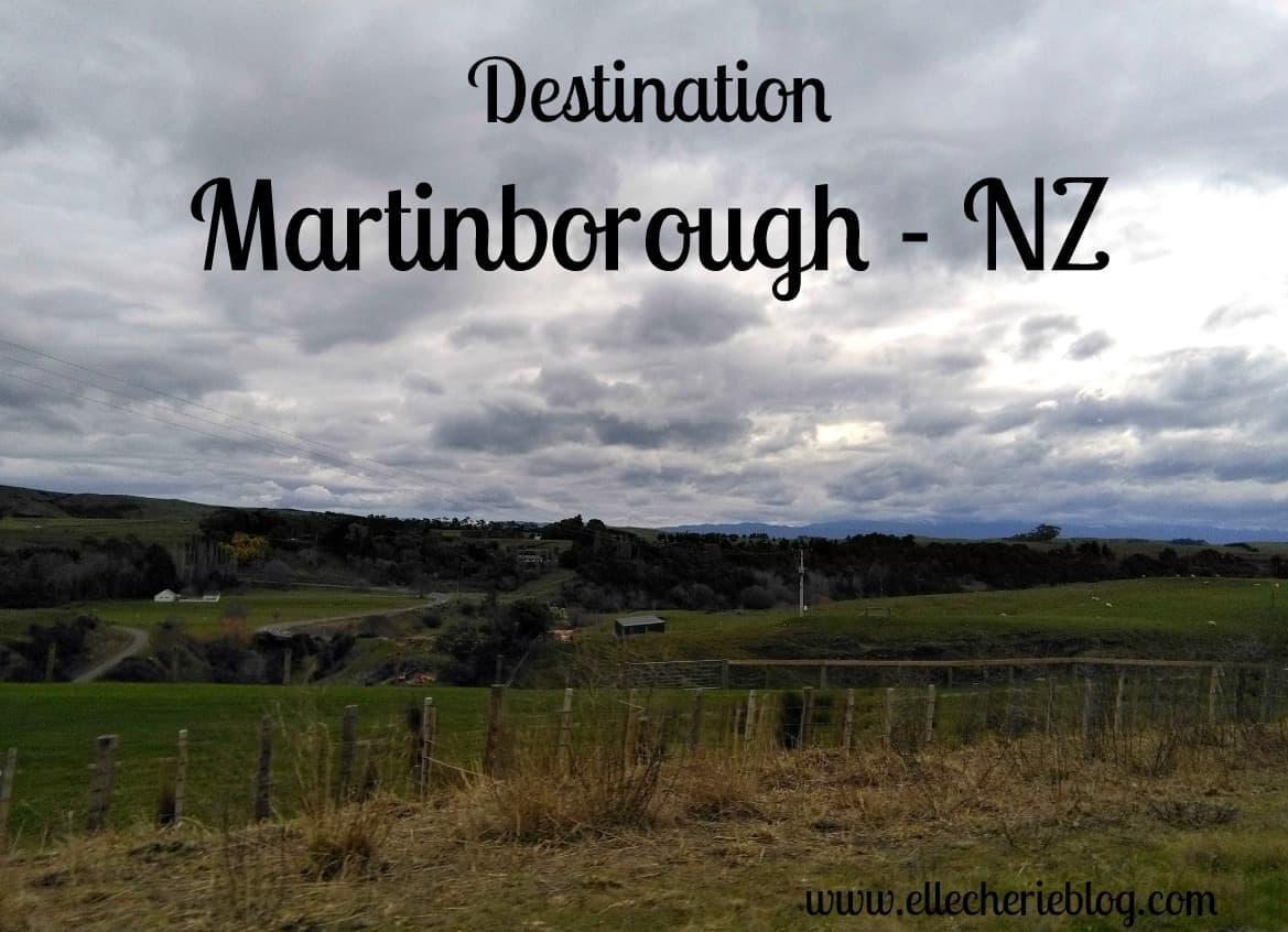 Destination Martinborough NZ