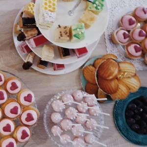 Lekker gebak bij cafebeautebe! cake cupcakes cupcake cakepop cakepops hasselthellip