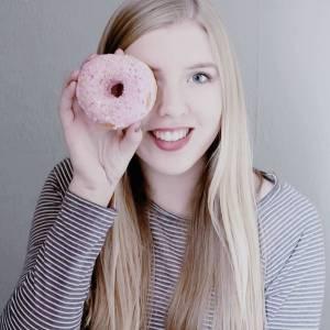 Donut worry! donut donuts donutworry ellenismyname instadaily instablogger blogger bbloggerhellip