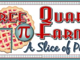 Three Quarter Pi Farm