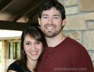 Andy and Ellen
