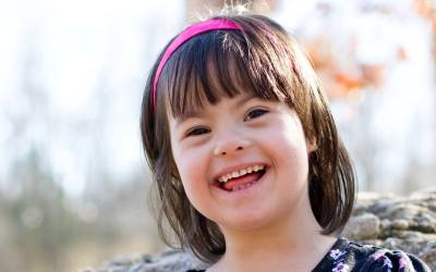 Down syndrome: the stereotypes, the joys, the facts [Podcast]