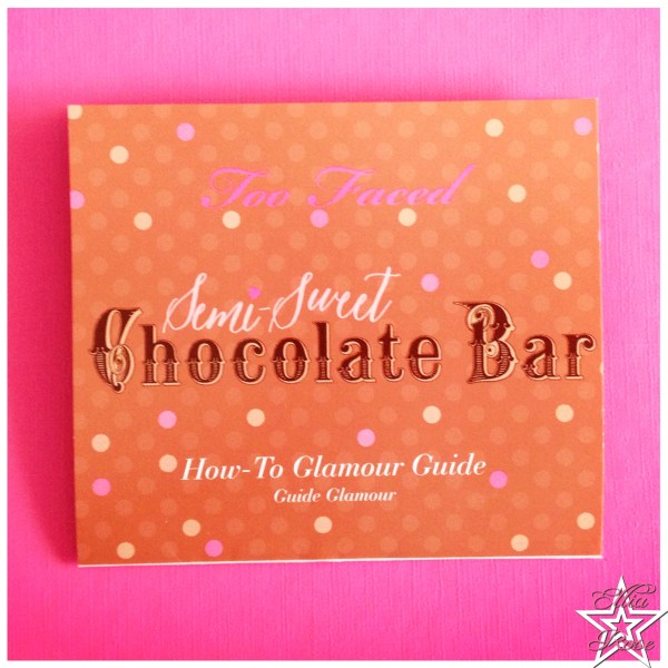 Semi sweet Chocolate Bar (1)