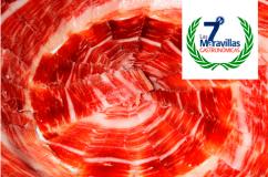 Las 7 Maravillas Gastronómicas de España. Jamón ibérico
