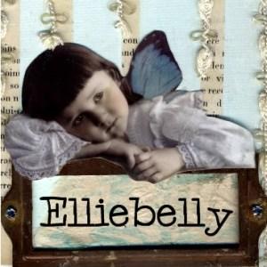 elliebelly yarn