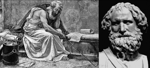 Huffington Post: Archimedes was the greatest scientist who ever lived