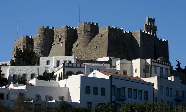 Πάτμος - Patmos