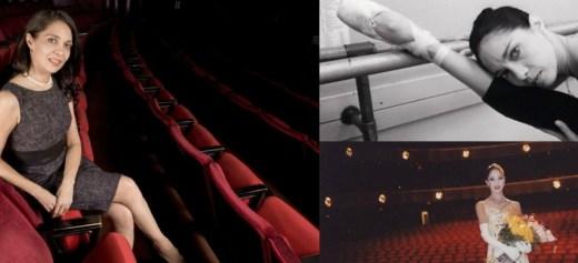 Κορυφαία χορεύτρια του New York City Ballet επί 24 χρόνια