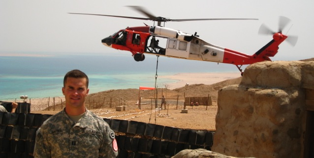 Elliott Garber Egypt with Blackhawk featured