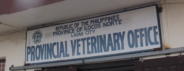 veterinary-office-Philippines-rabies-control