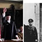 Hitler's judges: Roland Freisler and his U.S. progeny