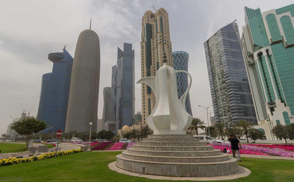 Doha (Qatar) 2015