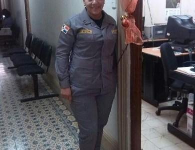 Sargento PN niega participar en asesinato de choferes