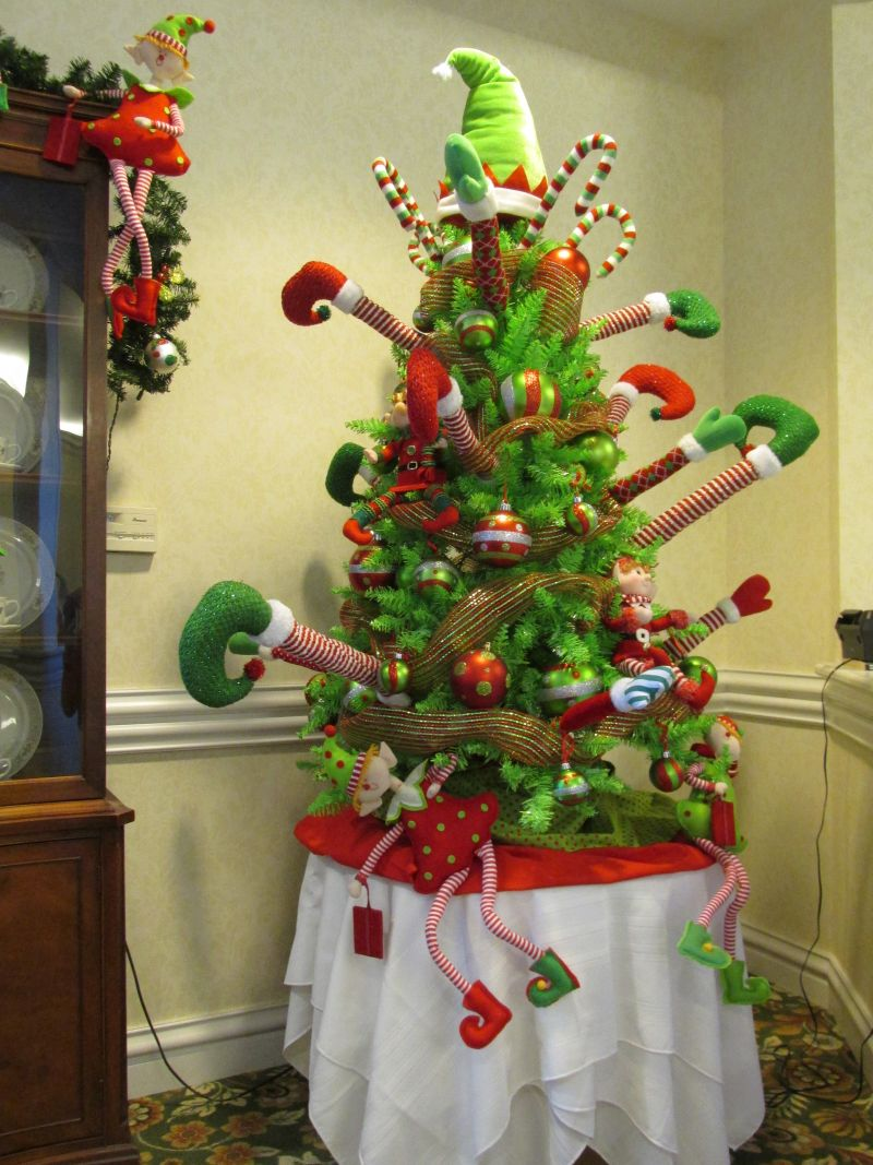Large Of Victorian Christmas Decorations