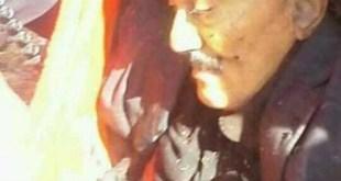 بالفيديو مقتل الرئيس اليمنى السابق على عبد الله صالح
