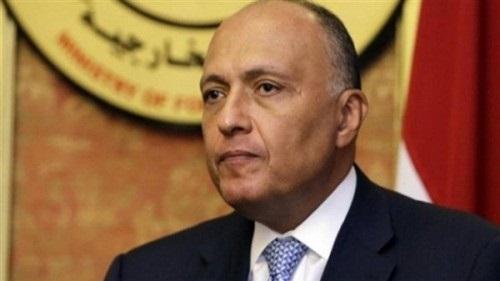 الخارجية المصرية تستنكر الاعتراف بالقدس كعاصمة لإسرائيل