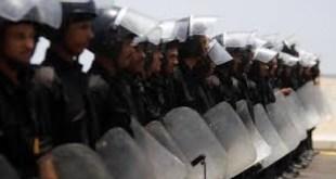 أشعلوا النيران بالبطاطين.. الأمن يُسيطر على محاولة شغب لسجناء ثان الزقازيق