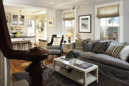 cambridge cottage   elms interior design   boston, ma