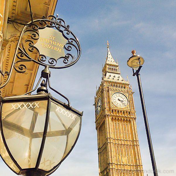 48 horas en Londres, lo clásico y esencial en la capital británica